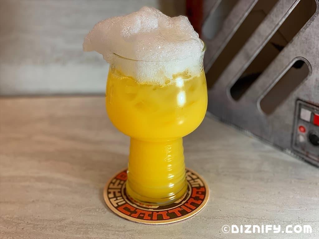 Fuzzy Tauntaun Copycat Recipe And Buzz Foam Diznify